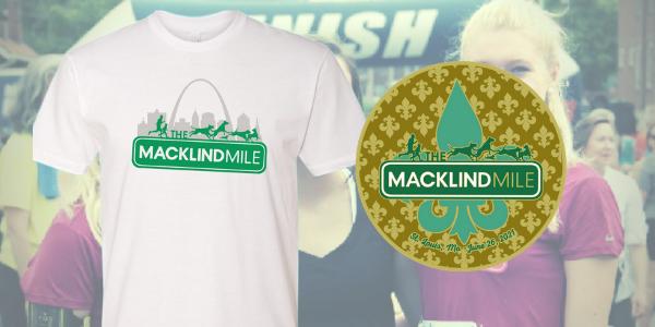 Macklind ShirtMedal